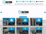 ACSM Air Conditioning – Specialising in all Air-Conditioning Repairs & Installation