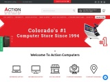 Action Computers: Computer Sales, Service, Recycling and Solutions Provider since 1993