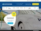 Car wash sector 18 Noida, Car Detailing