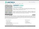 Amtech Active Harmonics Filter