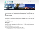 AMTECH: Active Harmonic Filter Manufacturer & Supplier in India