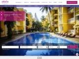 Hotels in Calangute, Goa | Adamo The Bellus, Goa | Resorts in Calangute, Goa