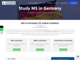 Study in Germany consultancy – Admissiongyan