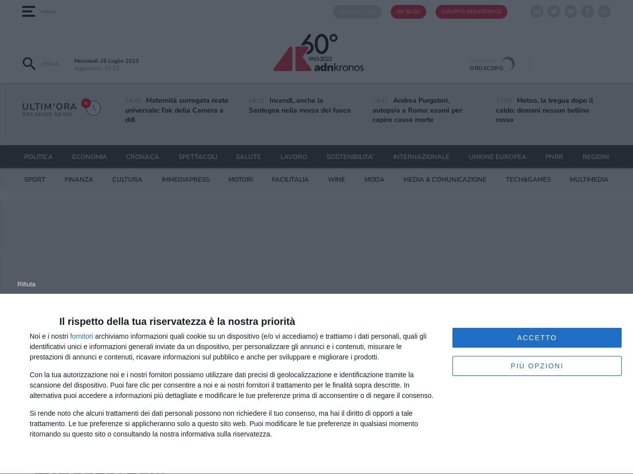 Coronavirus, Garattini: