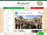 Accademia Leonardo /アカデミア・レオナルド【学校・おすすめコース紹介/体験談】 | イタリア留学専門のアドマーニ