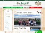 Cultura Italiana Arezzo /クルトゥーラ・イタリアーナ・アレッツォ【学校・おすすめコース紹介/体験談】 | イタリア留学専門のa domani!(アドマーニ)【無料】相談・手続き代行