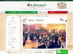 Dante Alighieri /ダンテ・アリギエーリ【学校・おすすめコース紹介/体験談】 | イタリア留学専門のa domani!(アドマーニ)【無料】相談・手続き代行