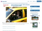 Hire Taxi Service In Nashik – Rental  Booking of Taxi In Nashik