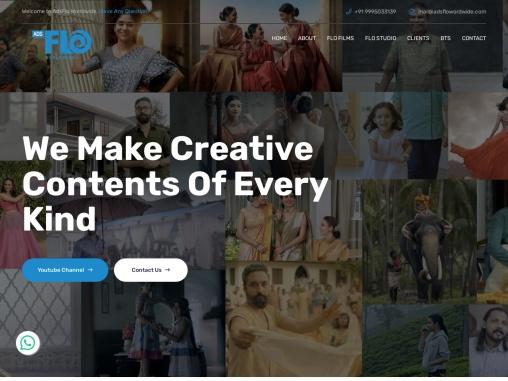 Finest Ad film Company in Kochi