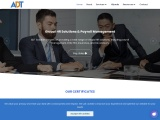 Global Payroll Service with ADT Solution