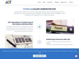 Payroll & Salary Administration Services Globally