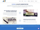 ADT Helps To simplify HR & Payroll Management Globally