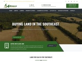 SC land sales land for sale in the Southeast