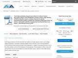 Global Travel Agency Software Market