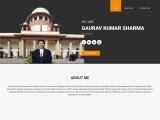 Advocate Gaurav Kumar Sharma