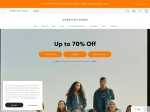 American Eagle Outfitters Eu Coupons
