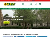 Planning to study abroad? Join AEO PAKISTAN