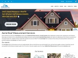 Get satellite Roof Measurements from Aerial Estimation