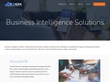 Aezion Inc.   Business Intelligence Solutions in Dallas,TX