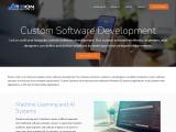 Custom Software Development Company – Aezion Inc.