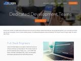 Dedicated Software Development Team | Business Analyst | Aezion Inc.