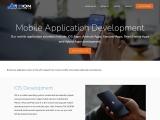 Mobile Application Development in Dallas, TX | Aezion Inc.