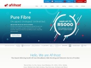 Go to Afrihost Coupon Code