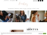 About Catherine, Wedding Hair and Makeup Artist in Berkshire