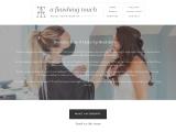 Wedding Hair and Makeup Berkshire