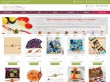 Rakhi to Agra Online Rakhi Gifts to Agra  Low Cost, Free Delivery.