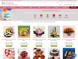 Buy special Birthday Gifts Online – Cheap Price, Hassle-free Same Day Delivery to Ahmedabad