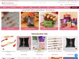 Buy Online Rakhis N Rakhi Gifts Online at Low Cost – Same Day Delivery in Ahmedabad