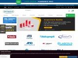 Online Medical Equipment Supplier