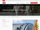 Waterproofing Contractor in UAE