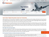 Avelo Airlines Flight Reservations-Air1Network.com