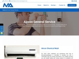 Recommended Aircon General Service in Singapore at Affordable Price