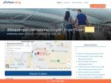 Find Albuquerque Airport Code.