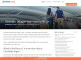 Charlotte Douglas International Airport Code – Airfleetrating