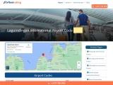 Get Laguindingan International Airport IATA, ICAO, FAA Code.