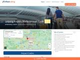 Get LEJ Airport Code In Our Website.