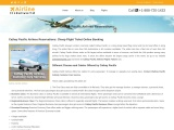 Get the best Cheap Flights Ticket Booking at AWT