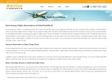 Book your flight reservations at ATW