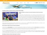 Southwest Airlines Booking Number @Call Now