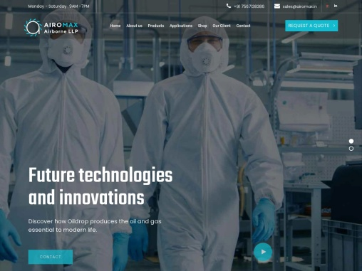 Cleanroom Manufacturer in India