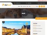 Pet Relocation Services to Belgium