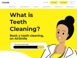dental cleaning cost | Teeth Cleaning | Compare Dentists and Book Online | AirSmile