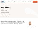Best HR Consultancy in Dubai, UAE | Job Consultancy Services