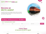 IRCTC Authorized Agent – Book unlimited tickets – Akbar Travels