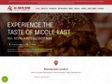 Best restaurant franchise in India | AL-BAIK franchise in India