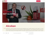 Quit Drinking And Smoking Forever with Alcoban